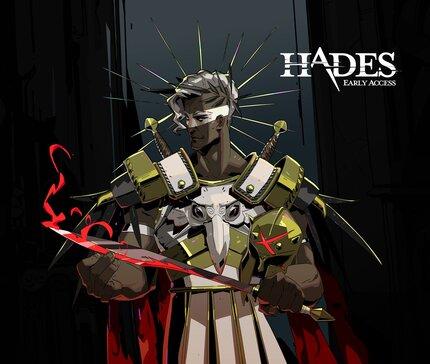 Ares hadès